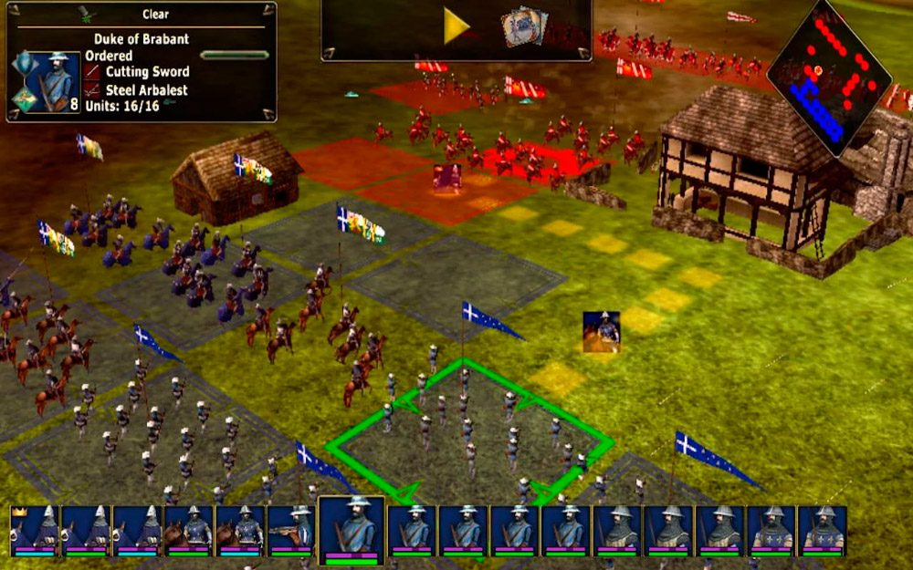 Great Battles Medieval para Android