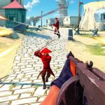 Los 8 mejores juegos multijugador Android