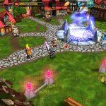 Los 10 mejores juegos RPG Android