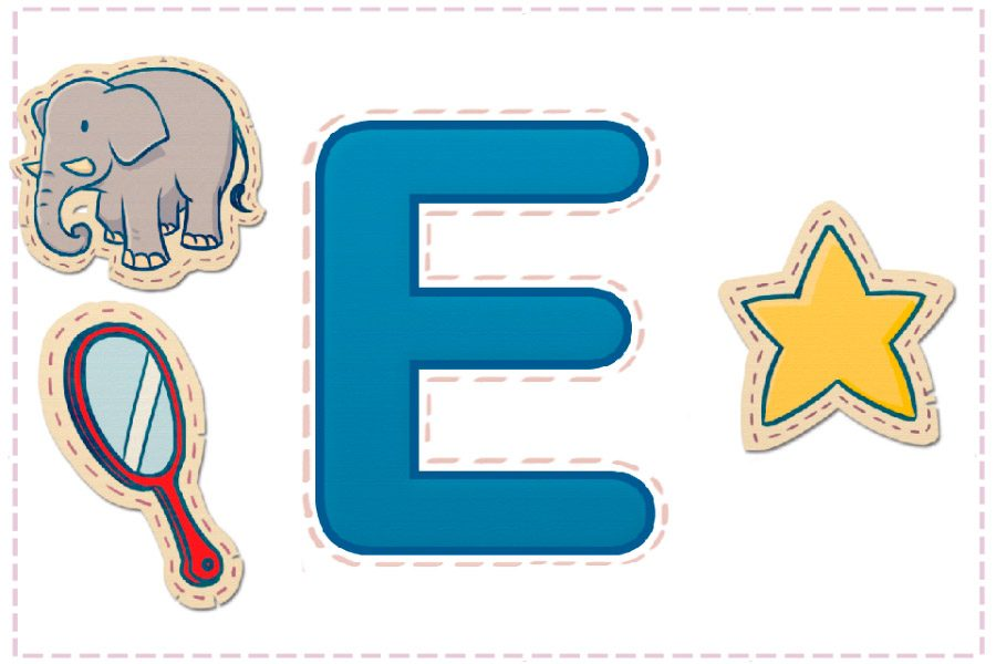 Alfabeto Melaza, juego educativo Android