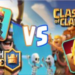 Clash of Clans vs Clash Royale: ¿cuál es mejor?