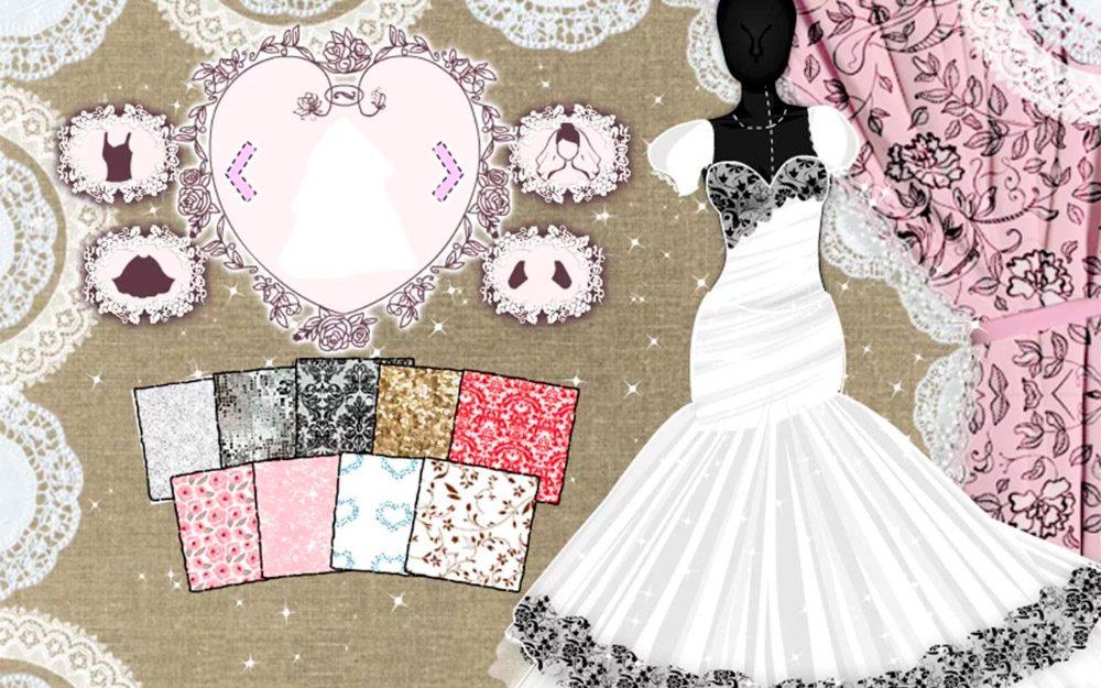 Diseño de la boda de Bárbara