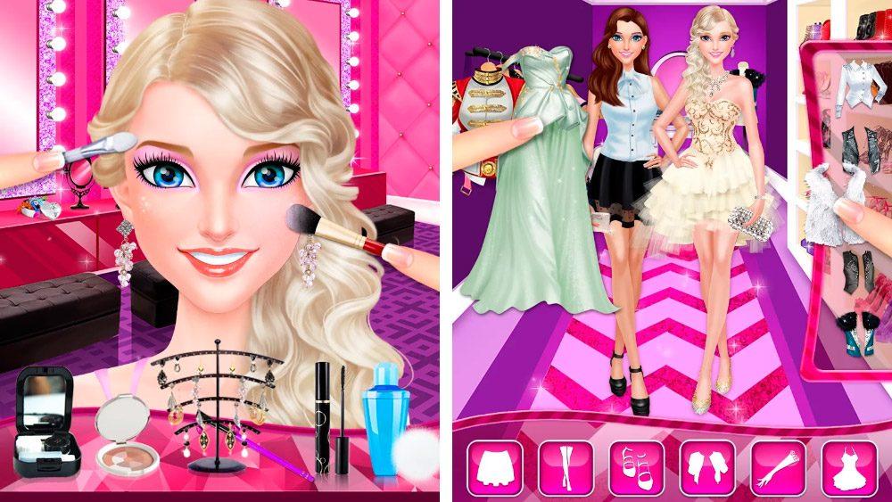 Fashion doctor: Celebrity Salon