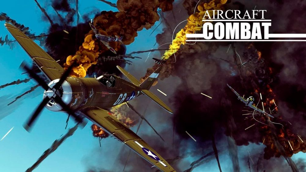 Juego para Android Air Craft Combat