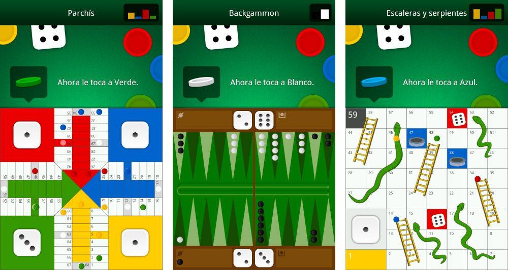 Los 7 mejores juegos de mesa android juegos androides for Flashpoint juego de mesa