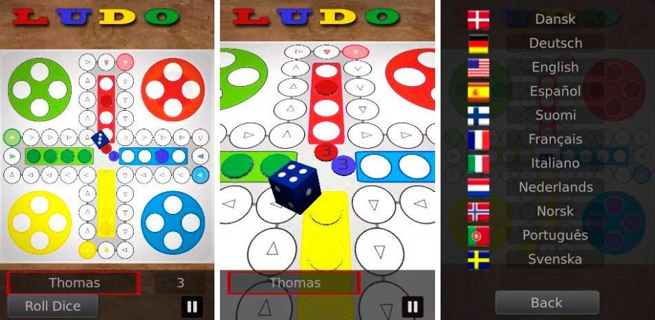 Juegos de mesa para móviles y tablets Android