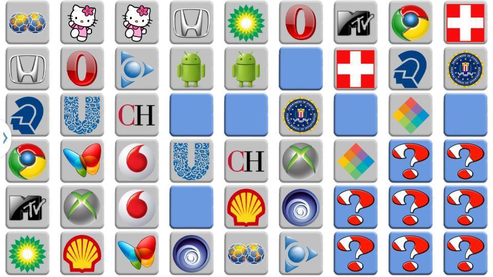 Juegos Memory para Android