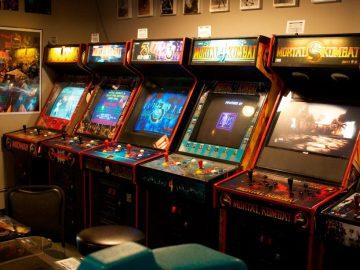 Mejores juegos arcade Android
