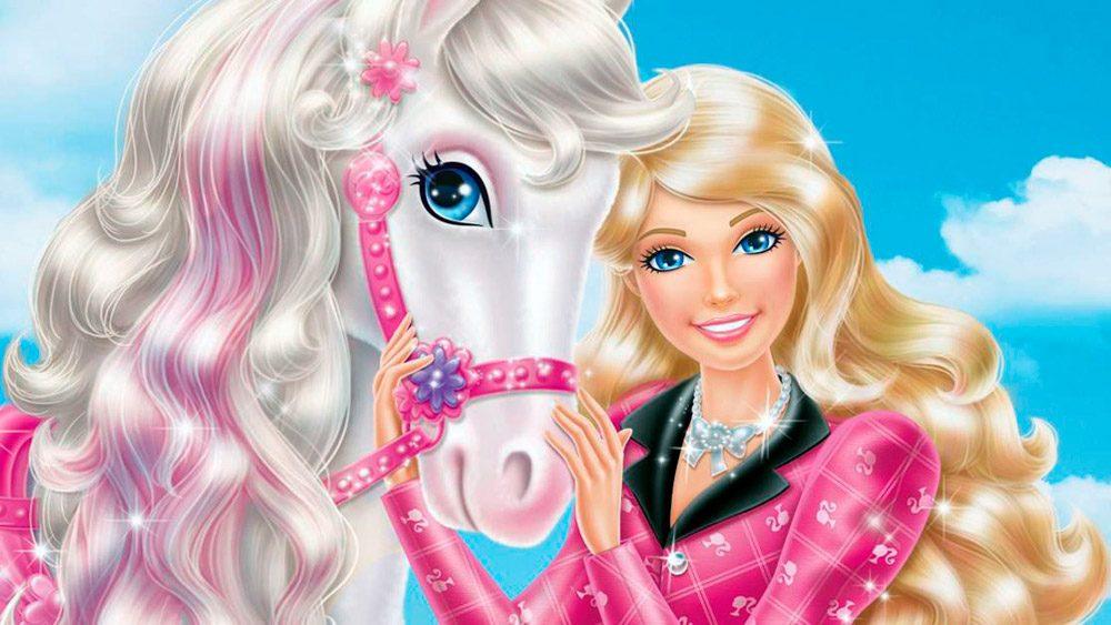 Mejores juegos de Barbie Android