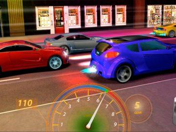 Mejores juegos de coches Android