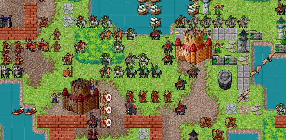 los mejores juegos de estrategia android