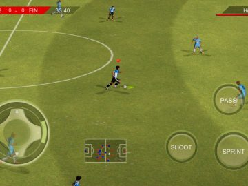 Mejores juegos de fútbol Android