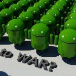 Los 7 mejores juegos de guerra Android