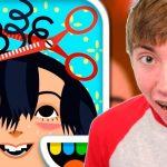 Los 8 mejores juegos de peluquería Android