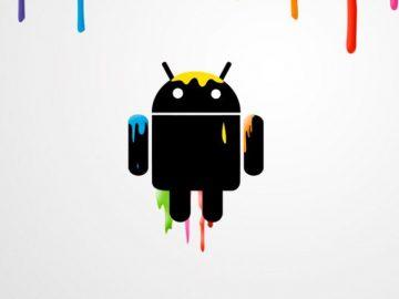 Mejores juegos de pintar Android