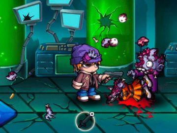 Mejores juegos de zombis Android