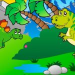 Los 7 mejores juegos infantiles de animales Android