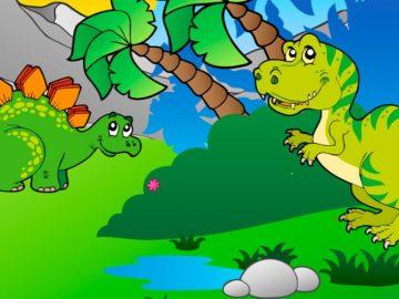 Mejores juegos infantiles de animales Android