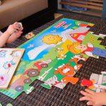 Los 7 mejores puzzles infantiles Android