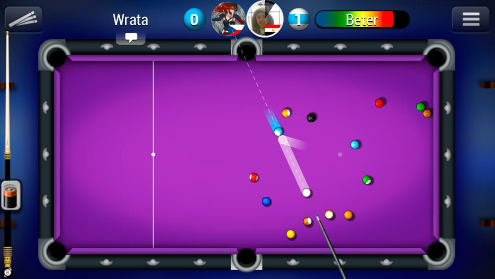 Pool Live Tour para Android