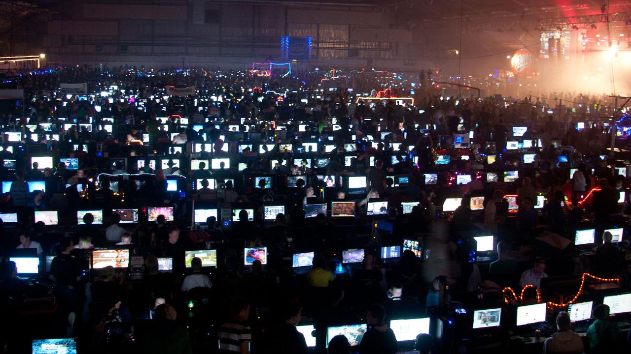 Qué analizar para contratar un servidor para videojuegos