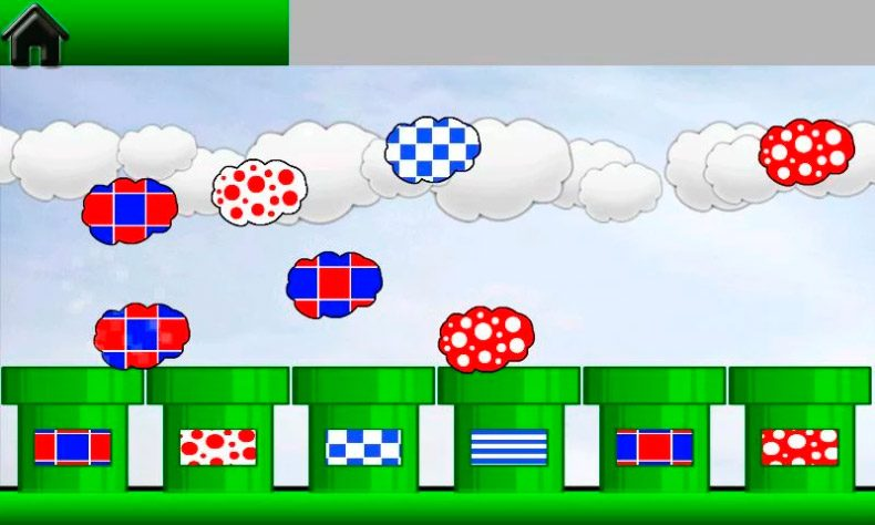 Top de juegos educativos Android